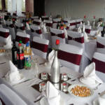Hochzeit, Geburtstag, Events
