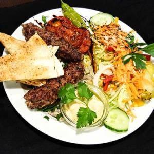 Syria Kebab
